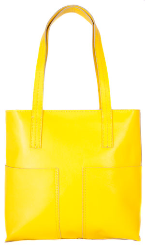 Polly Pockets Tote